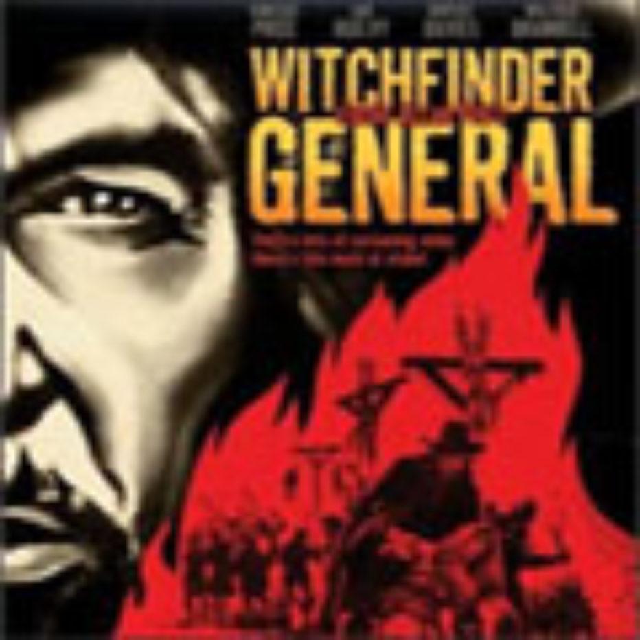 Witchfinder General: arded, arded, malditas.