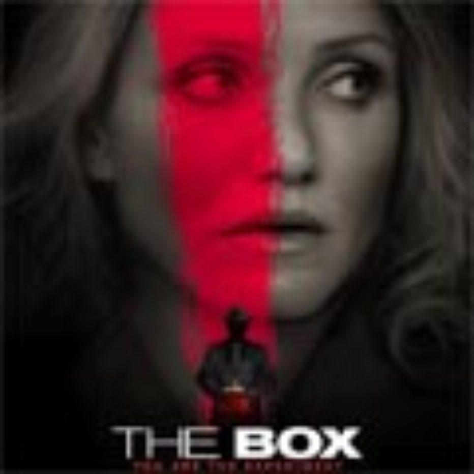 The Box: esta caja es una ruina