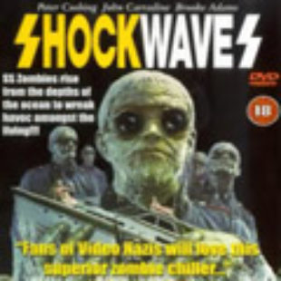 Shock Waves: Zombies Nazis en salmuera