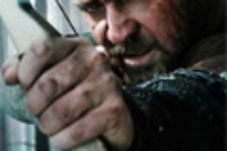 Robin Hood: tensa, apunta, dispara y yerra el tiro