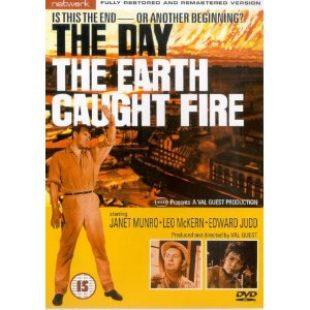 The day the Earth caught fire: una ficción incómoda