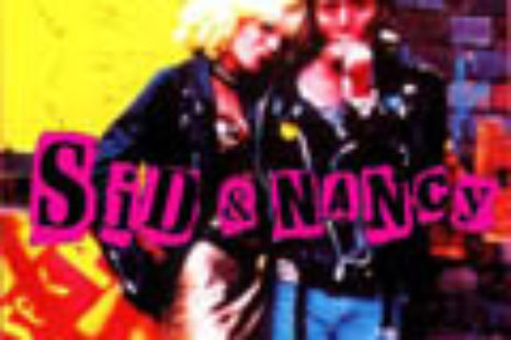 Sid & Nancy: amor intravenoso
