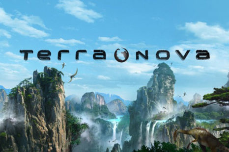 Terranova: trailer de la serie producida por Spielberg