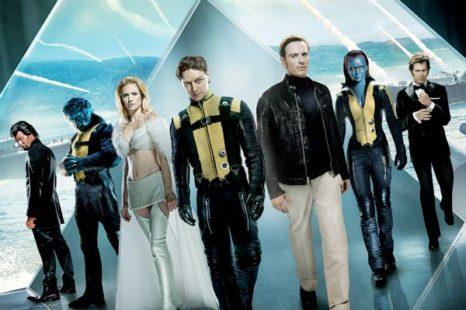 X-Men: Primera Generación. Gratificante retorno al pasado.