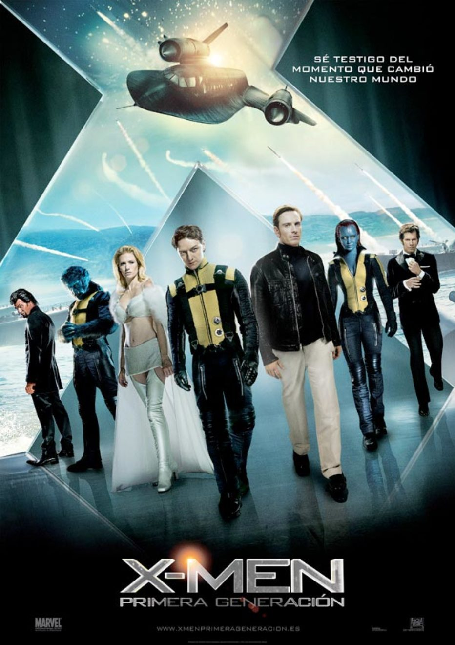 Tweets del día: Matthew Vaughn toma el mando de X-men
