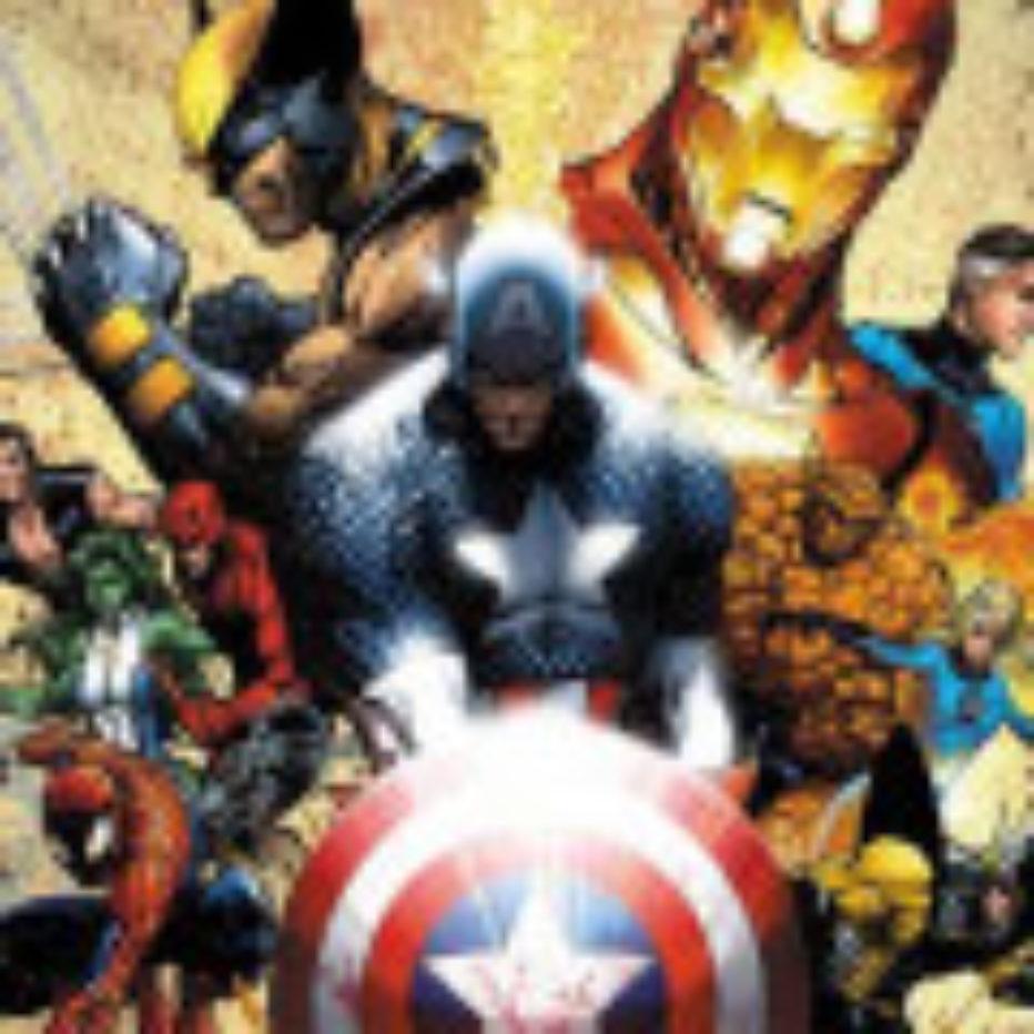 Tweets del día: Superhéroes de todo tipo