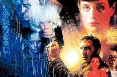Ya es oficial: anunciada la vuelta de Blade Runner con Ridley Scott