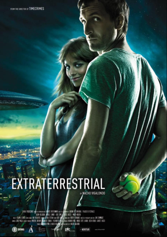 Tweets del día: Trailer de Extraterrestre
