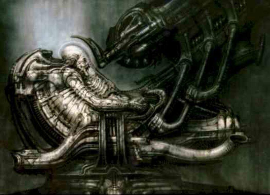 Tweets del día: Prometheus asoma la cabeza