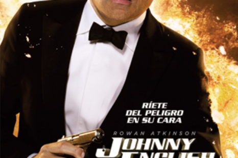 Johnny English Returns, para gustos, películas
