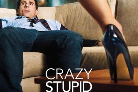 Crazy, Stupid, Love: El amor es lo que tiene