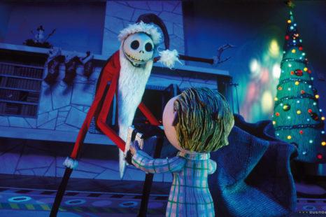 Christmas Time: 10 películas navideñas imprescindibles