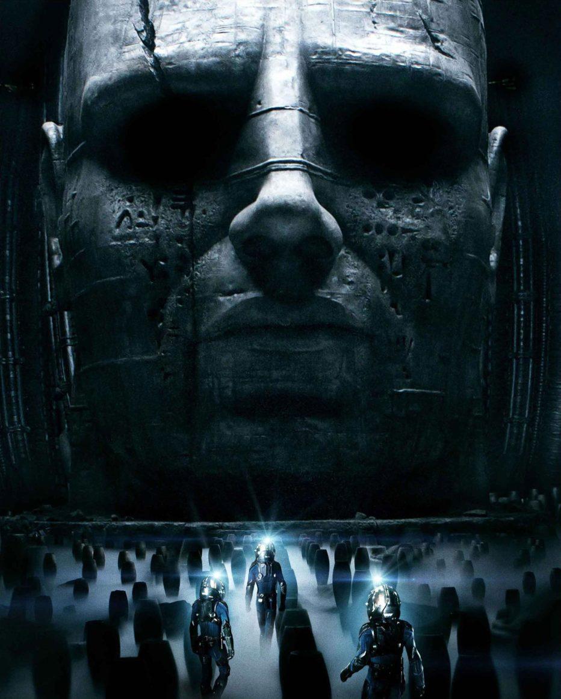 Trailer de Prometheus