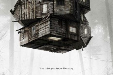 Tweets del día: Trailer de Cabin in the Woods