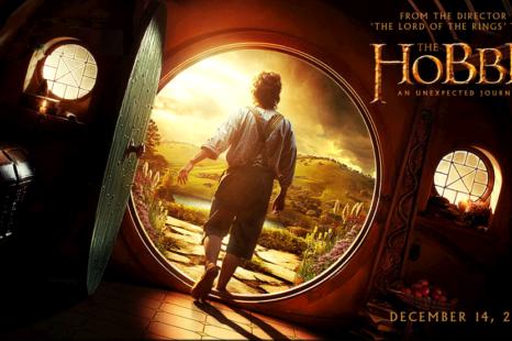 Tweets del día: American Pie Reunion y The Hobbit