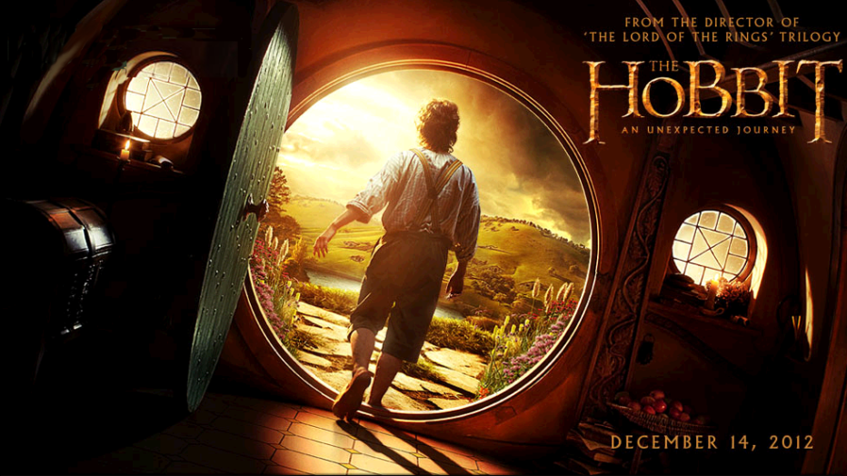 Tweets del día: American Pie Reunion y The Hobbit