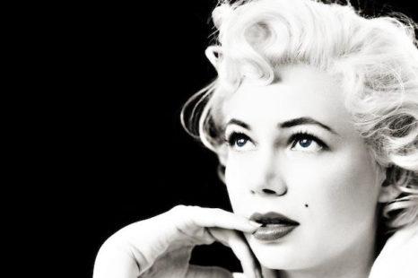 Mi semana con Marilyn: Marilyn, yo y todos los demás