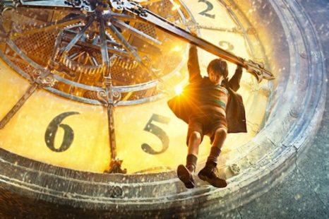 La invención de Hugo: La materia de los sueños