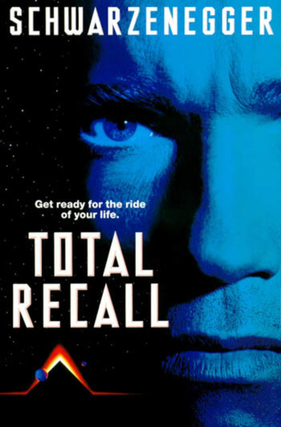 Tweets del día: Teaser del remake de Total Recall
