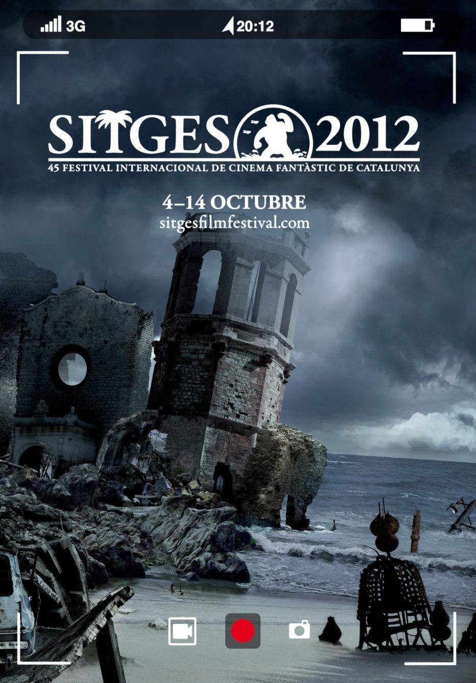 Sitges 2012 llega con la más completa selección del cine fantástico actual