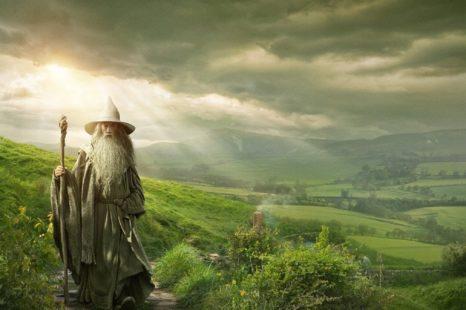 Trailers y spots de El Hobbit: Un viaje inesperado
