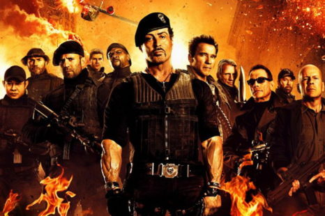 Los Mercenarios 2: Más y mejor