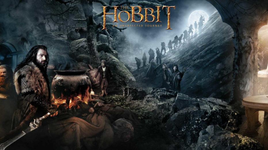 Nuevo trailer de El Hobbit