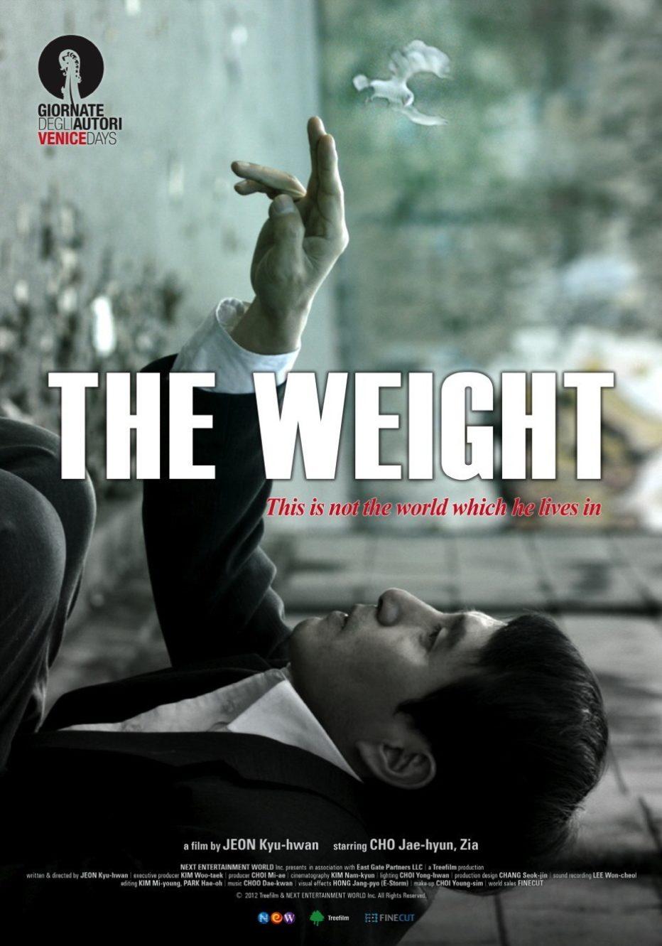 Sitges recibe un alud del mejor cine asiático actual
