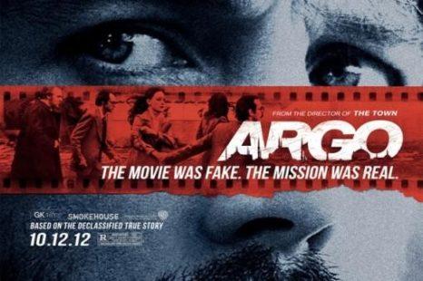«ARGO» o como Ben Affleck lo ha vuelto a hacer