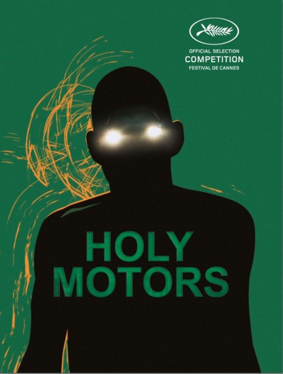 'Holy Motors', gran triunfadora de Sitges 2012