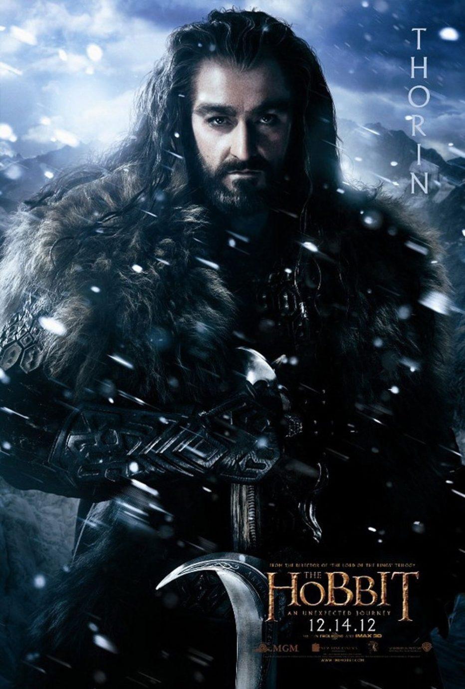 La bso de El Hobbit entera gracias a Empire