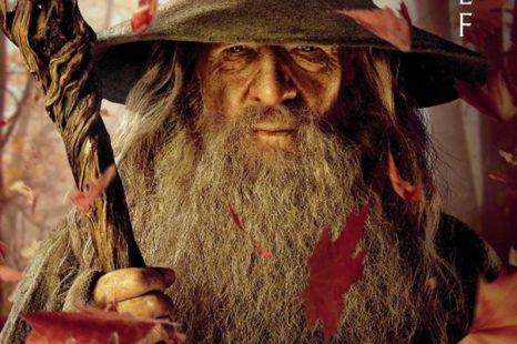 Posters para dar y tomar de El Hobbit