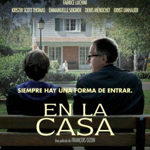 """Photocall y Rueda de prensa de """"En la Casa"""""""
