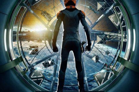 Teaser trailer de El juego de Ender