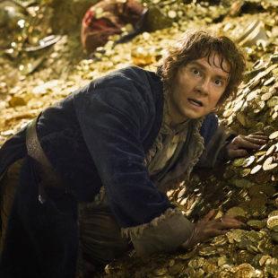 Sneak Peak de El Hobbit: La desolación de Smaug, al caer