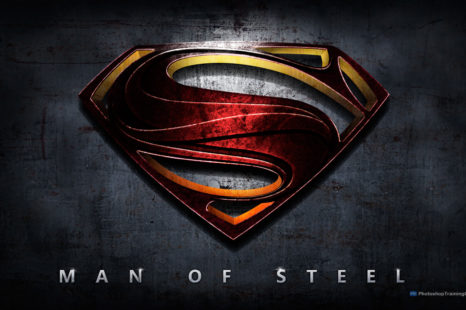 «Man of Steel» Fan-Made opening!!