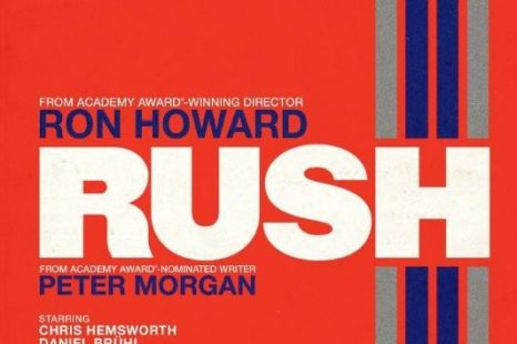 Trailer de Rush: Chris Hemsworth y Daniel Bruhl se van a la F1