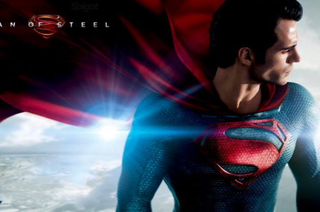 Man of steel: primera crítica