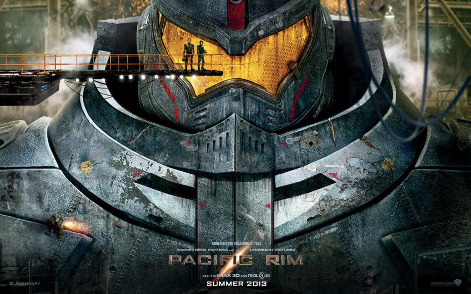 Nuevo trailer de Pacific Rim: via WonderCon