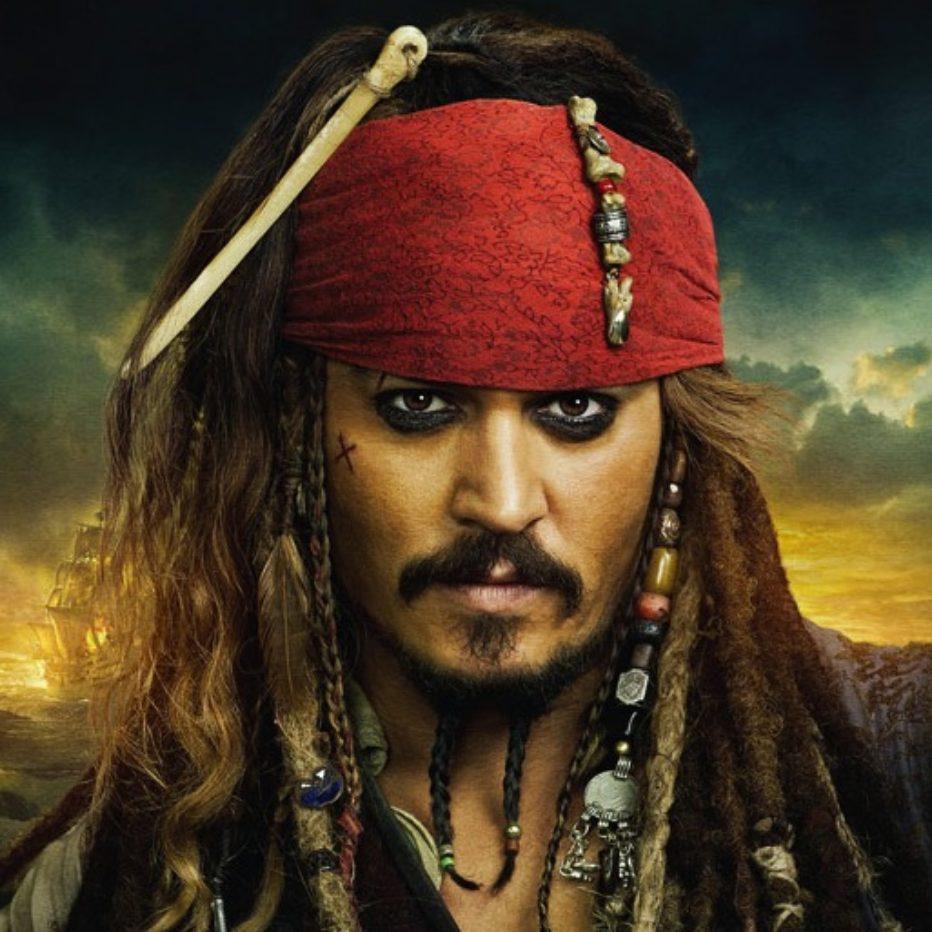 «Piratas del Caribe 5»: Lista de posibles directores y gran favorito es…( una sorpresa )