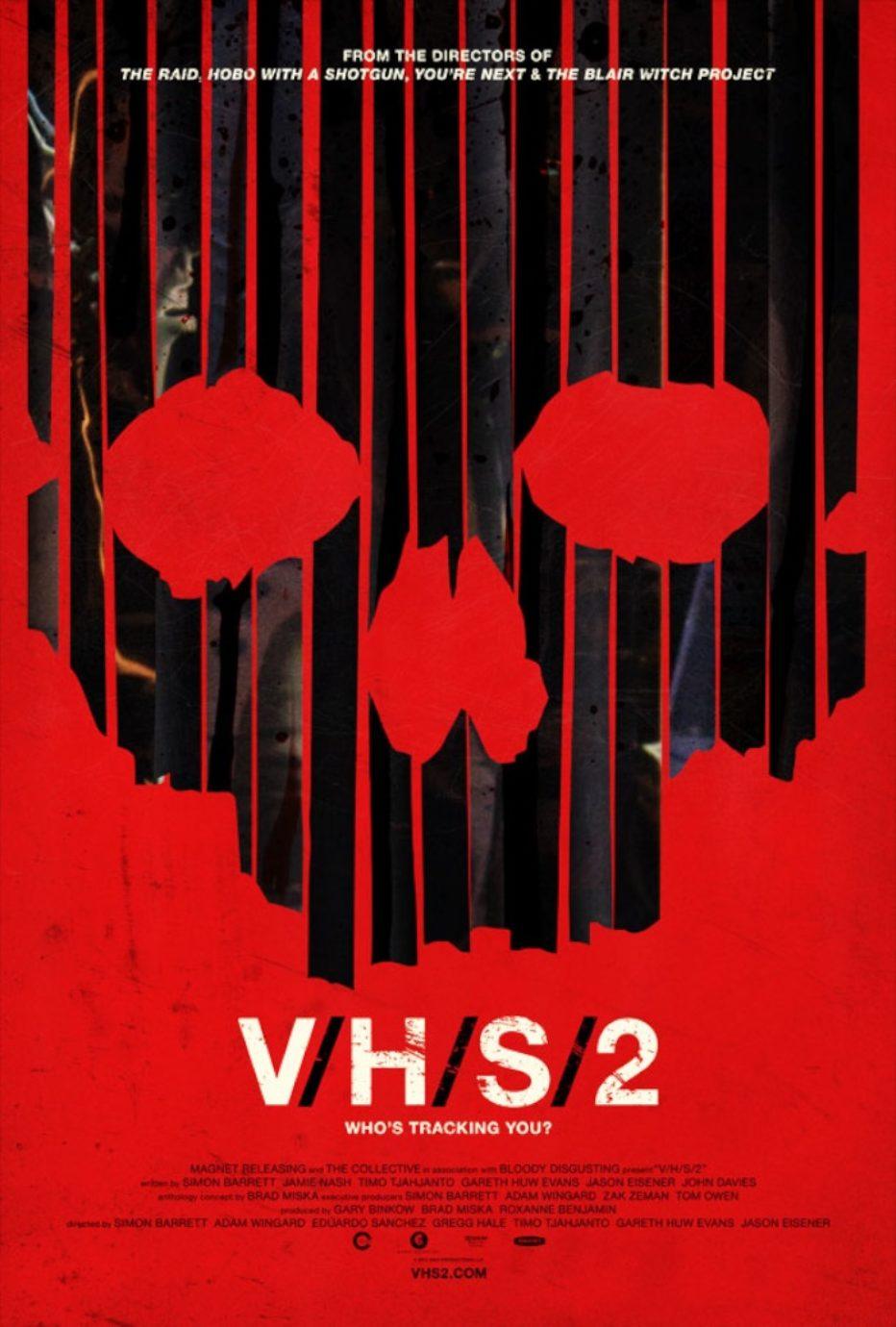 Trailer de V/H/S 2
