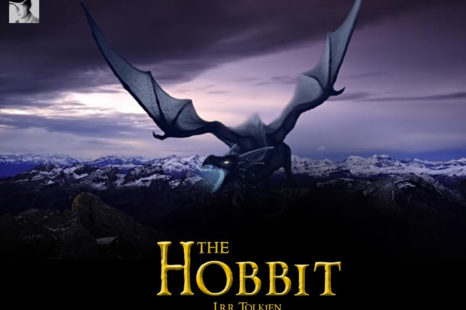 Trailer El Hobbit, La desolaci