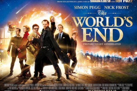 Sitges 2013: día 3. The world's End, Mariah Mundi, Patrick y Mindscape