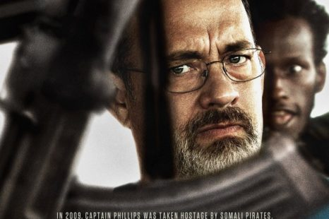 «Captain Philips»: Nuevo trailer.