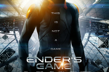 Trailer final de El juego de Ender