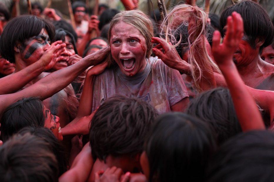 Sitges 2013 acogerá los últimos grandes éxitos del cine fantástico y de terror