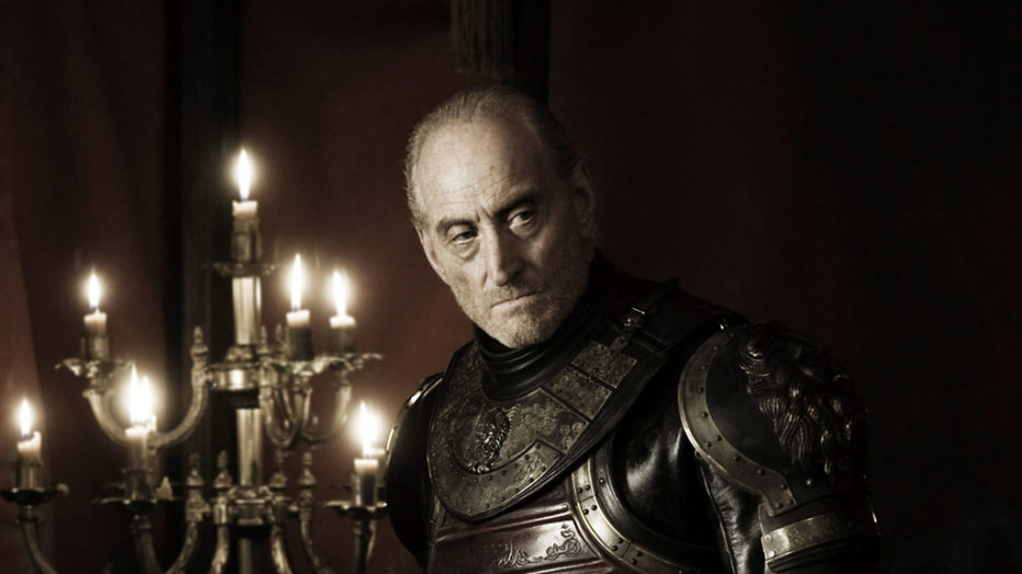 Tywin Lannister visitará el Festival de Sitges