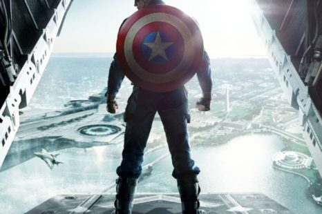 SuperBowl: Capitán America The Winter Soldier