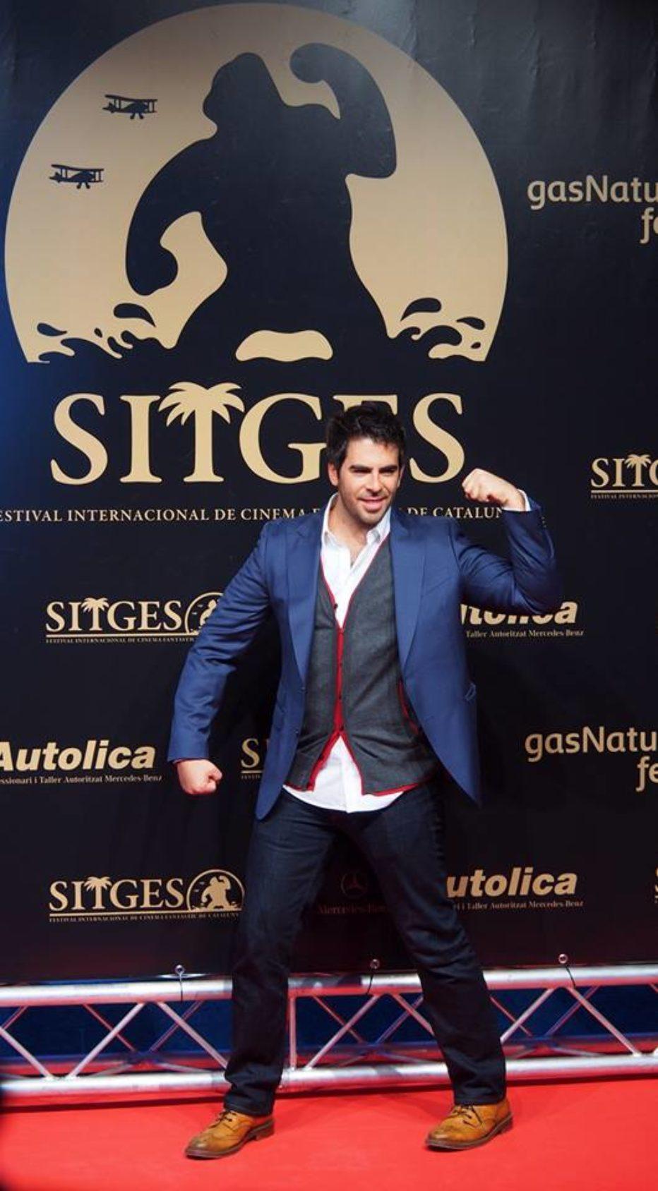 Más alla de Green Inferno: Eli Roth nos enseña como habla en español