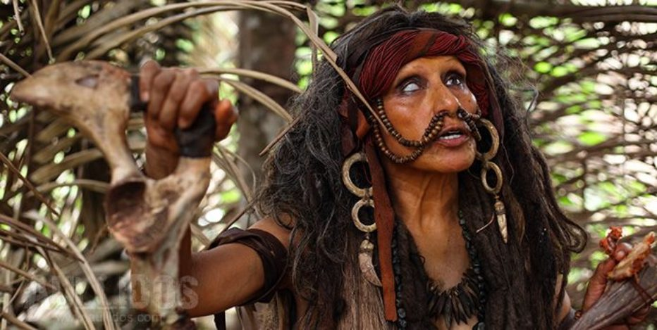 Sitges 2013: día 2: Green inferno, The jungle, Captain Harlock, Hemlock Grove y Zombie Walk